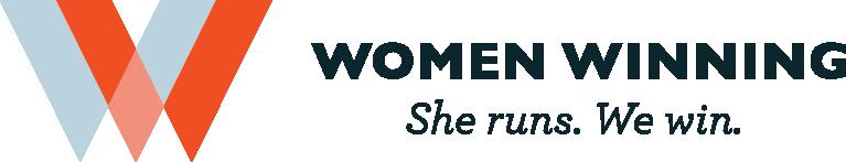 Women Winning Logo